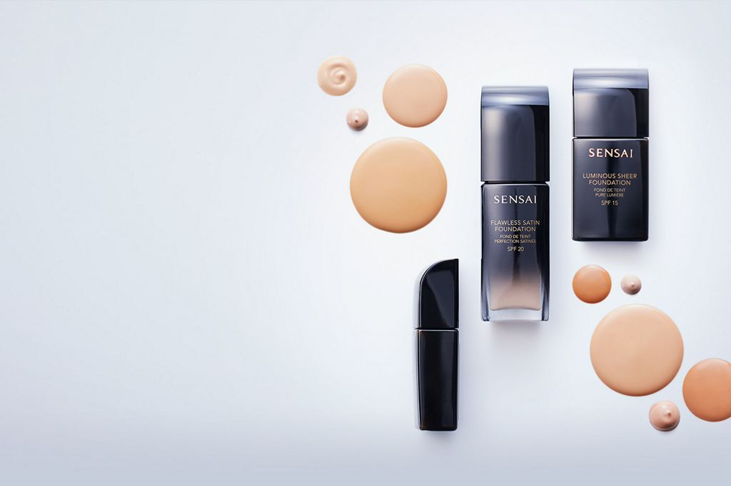 Kanebo Cosmetics - skincare, makeup and hair care
