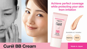 Curél BB Cream