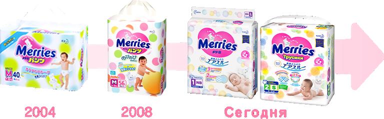 Merries (Япония)