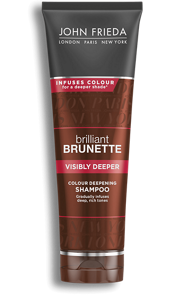 Chocolate Brown Hair Dye 4bg John Frieda