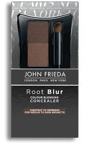 Chestnut To Espresso Hair Root Cover Up John Frieda