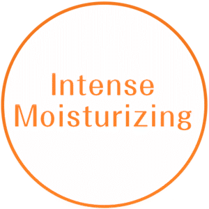 Intense Moisturizing
