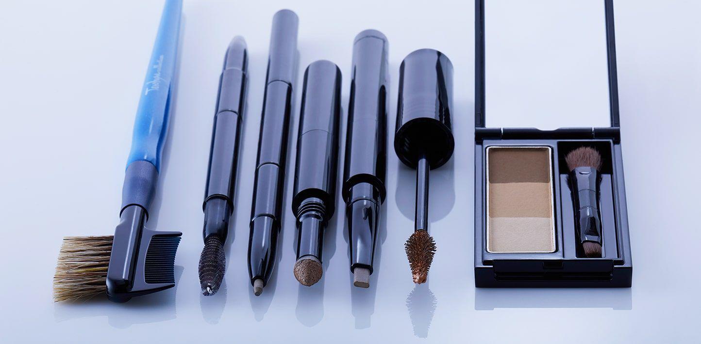 Eyebrows | Kanebo Cosmetics