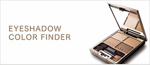 EYESHADOW COLOR FINDER