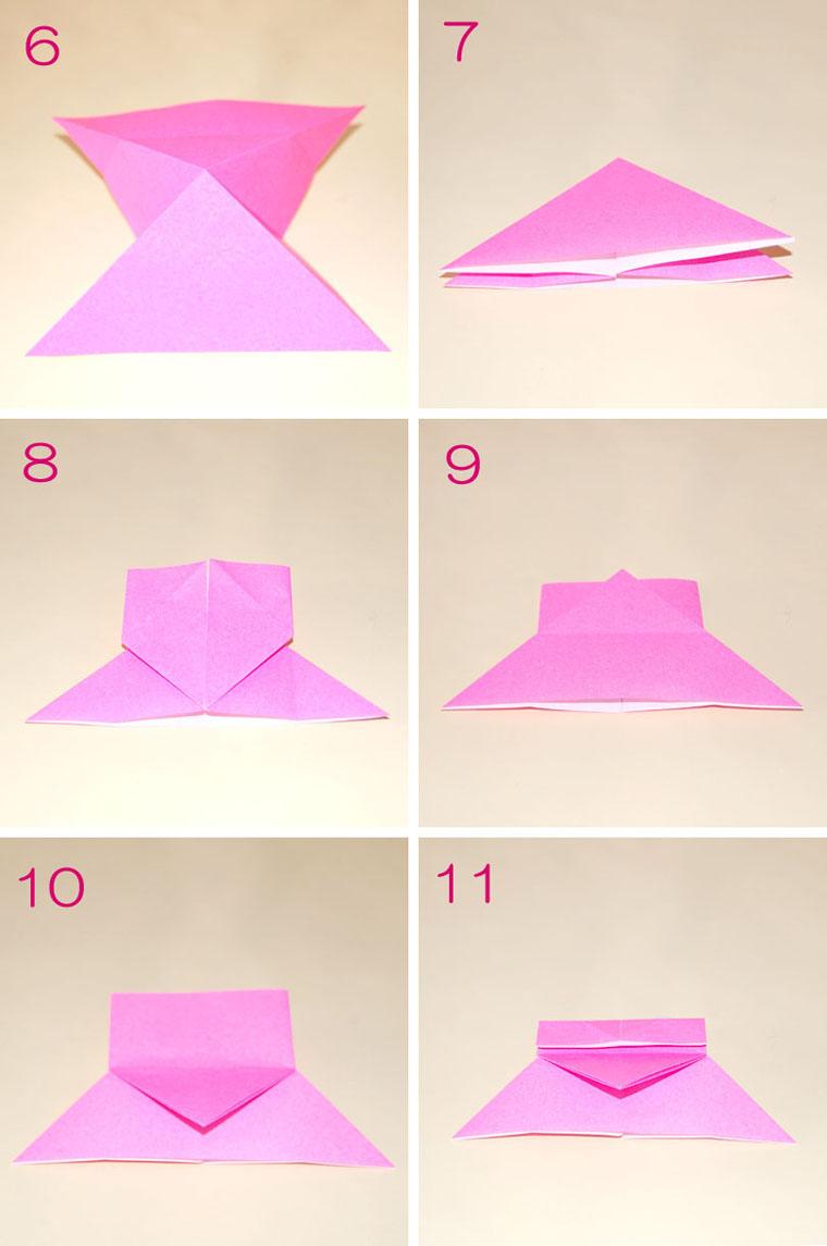 きめつのやえば折り紙