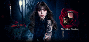 Temptation of the Rose Thorn. Charm of the Rosebud. Dark Rose Shadow NO MORE RULES.