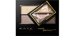 KATE METAL GLAMOR EYES