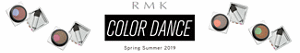 RMK COLOR DANCE |Spring Summer 2019