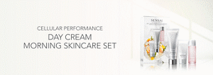 CELLULAR PERFORMANCE DAY CREAM MORNING SKINCARE SET