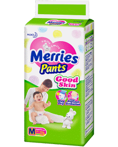 Merries Pants - Good Skin