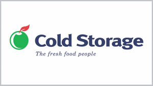 Cold Storage The fresh food people