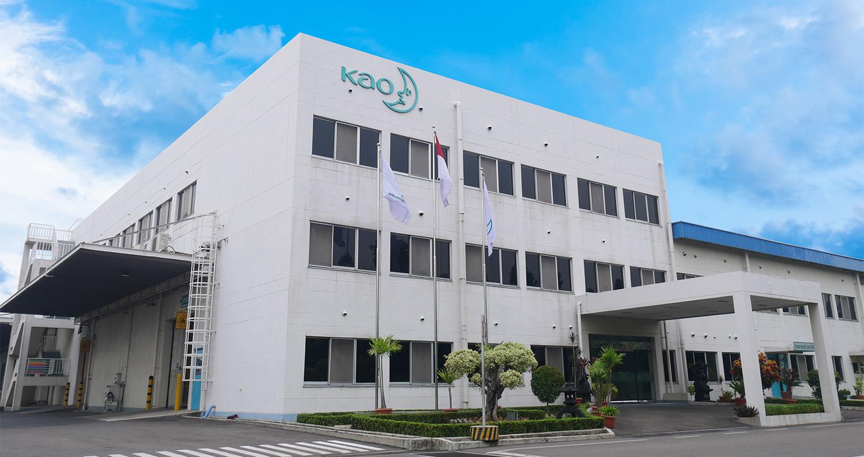 Kao Indonesia Profil Perusahaan