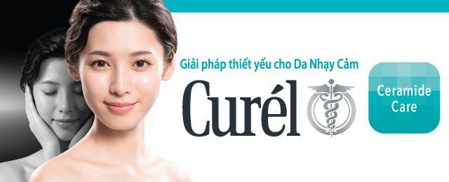 Kao Việt Nam | Catalogue sản phẩm | Curél SỮA TẮM TOÀN THÂN CẤP ẨM CHUYÊN  SÂU