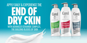 Your search for sensitive skin relief ends here