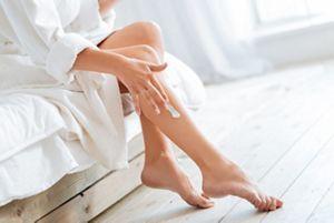 severe dry skin treatment