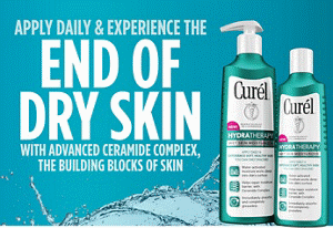 Curel Dermatological Science