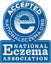 Accepted by Eczema Association