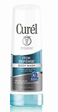 Itch Defense; Lotion for Dry, Itchy Skin