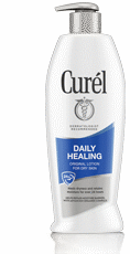 Daily Healing Original Lotion for Dry Skin