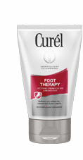 Foot Therapy Cream for Dry, Cracked Feet
