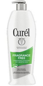 FRAGRANCE FREE ORIGINAL LOTION FOR DRY & SENSITIVE SKIN