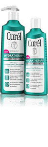 Hydra Therapy Wet Skin Moisturizer for Dry and Extra-Dry Skin