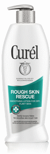 ROUGH SKIN RESCUE SMOOTHING LOTION FOR DRY, FLAKY SKIN