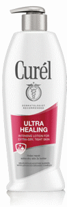 Ultra Healing® Lotion for Extra Dry Skin