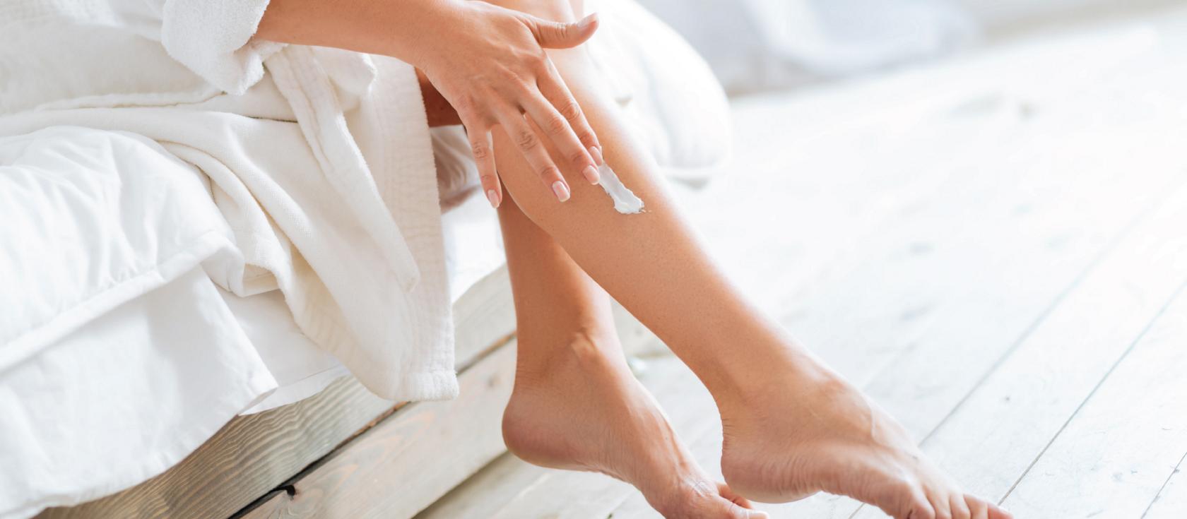 Severe Dry Skin Symptoms Dermatologist Treatment Tips