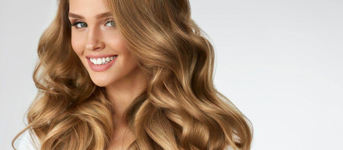 Festfrisuren Für Jede Haarlänge Guhl