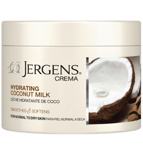 Oil-Infused Moisturizer with Refreshing Coconut Oil