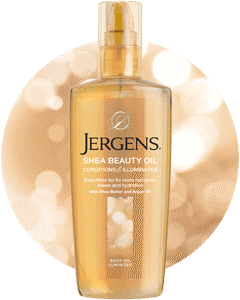 JERGENS Skin Smoothing Cellular Renewal Moisturiser