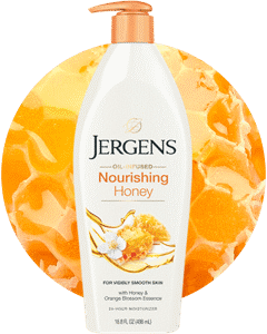 JERGENS Shea Butter Deep Conditioning Moisturiser