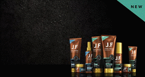 JF Man from the John Frieda Collection