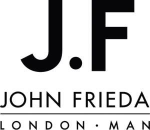 JF Man John Frieda Man