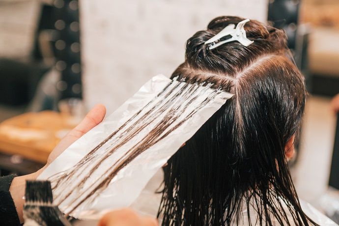 How To Fix Orange Hair After Bleaching