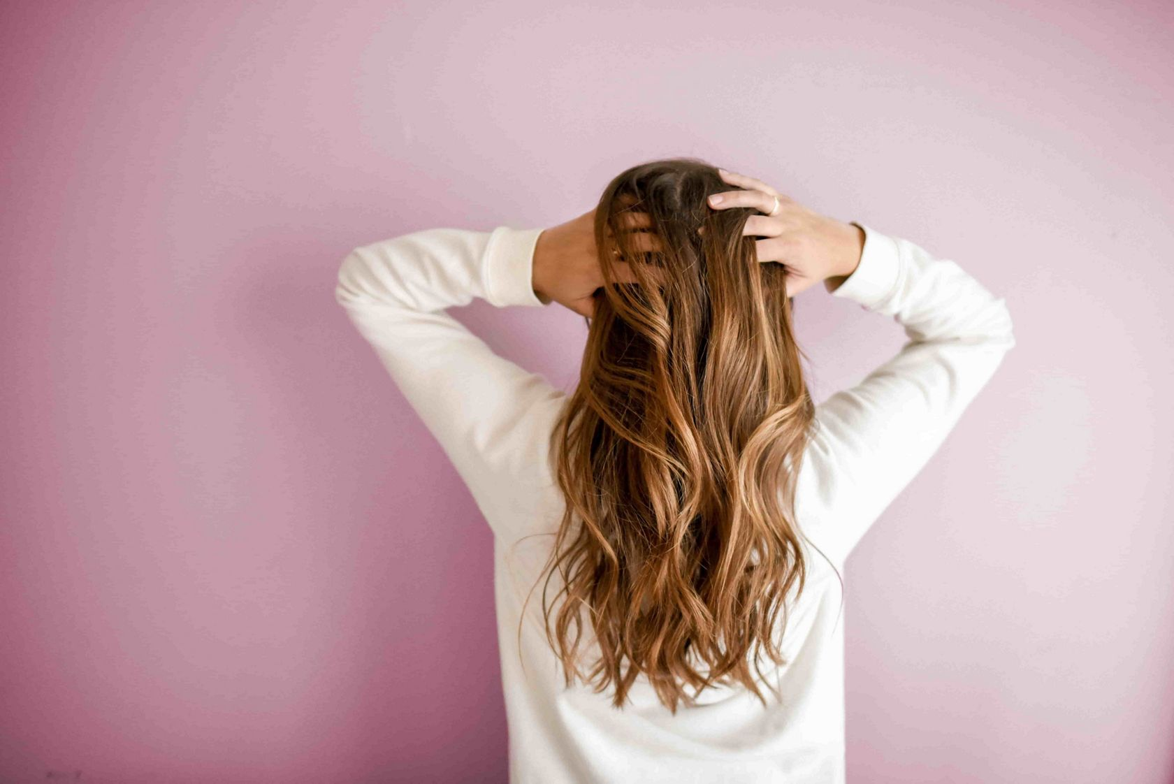 The John Frieda Guide on How to Stop Your Hair Colour Fading ...