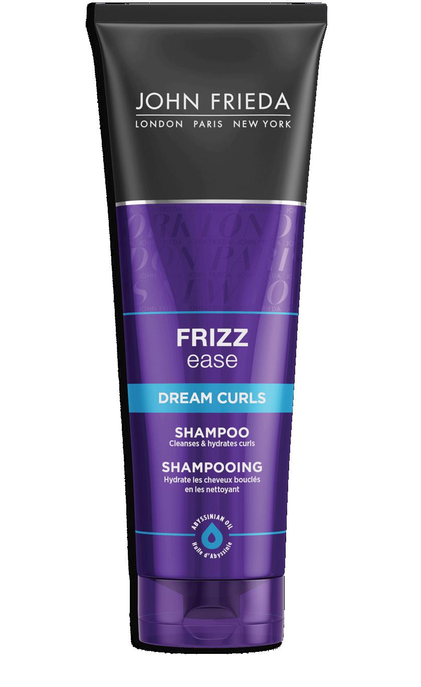 Shampoo For Curly Hair John Frieda