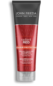 Colour Protecting Shampoo For Red Hair John Frieda