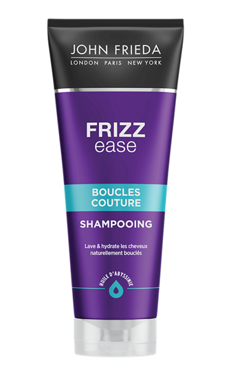 Shampooing Boucles Couture. Frizz Ease 7eab62c019b
