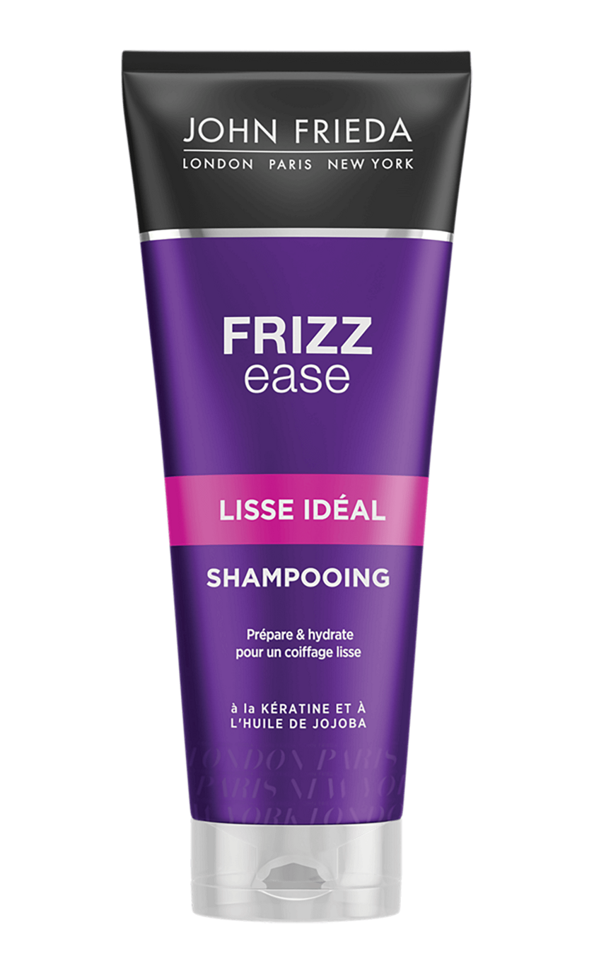 Shampooing Lisse Idéal
