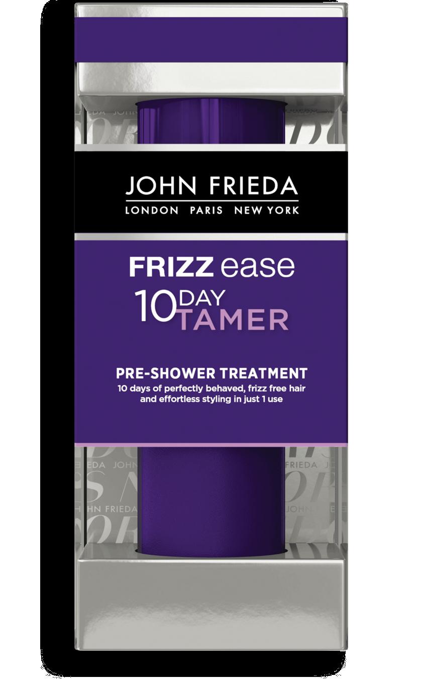 10 Day Tamer Pre-Wash Treatment | John Frieda