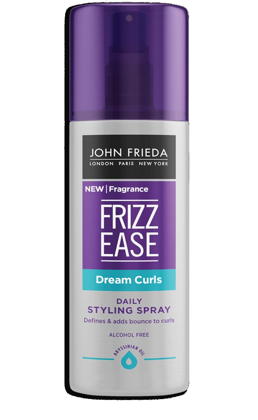 Daily Styling Spray John Frieda Good Hair 200ml Refill New
