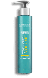 7 Day Volume In-Shower Treatment