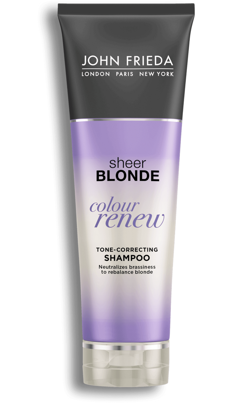 Colour Renew Tone Correcting Shampoo