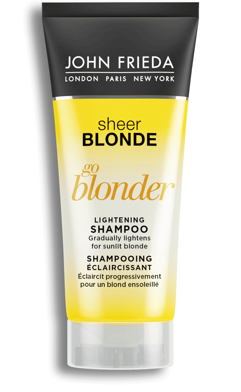 Go Blonder Lightening Shampoo | John Frieda