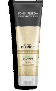 Honey Blonde Hair Color 8n John Frieda