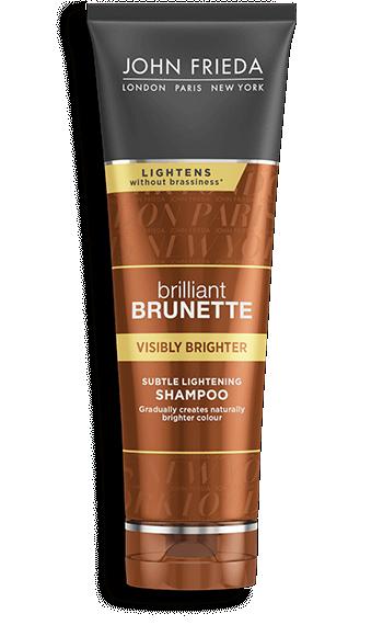 Visibly Brighter Shampoo For Colored Hair John Frieda