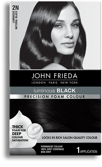 Precision Foam Colour Color Foam John Friedaa
