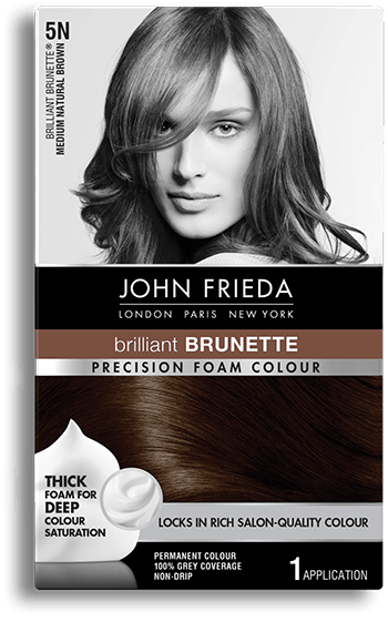 0f8c08dbea63 Medium Brown Hair Color - 5N